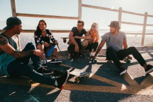 bipolar disorder rehab young people skate