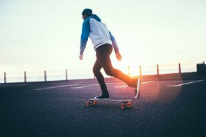 longboarding in san diego rehab with mental health support